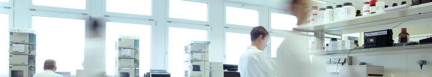 Unternehmen - Laborchemie Apolda GmbH