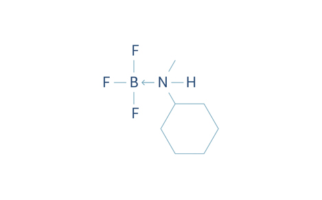 Formel-02_BF3-N-Methylcyclohexylamin-Komplex