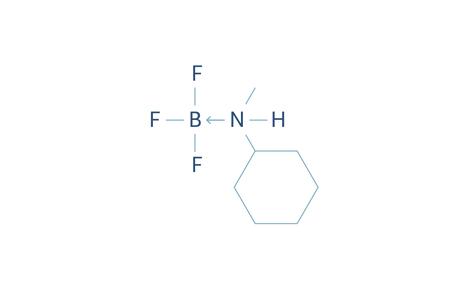 Formel-02_BF3-N-Methylcyclohexylamin-Komplex