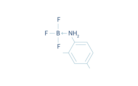Formel-05_BF3-2-4-Dimethylanilin-Komplex in Butandiol