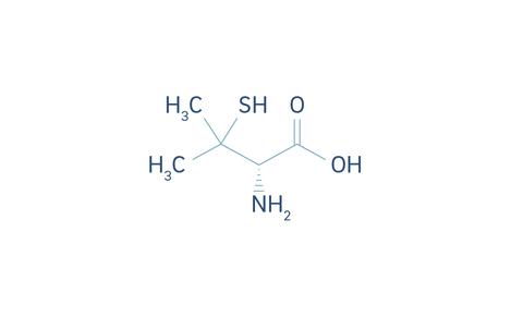 Formel-15_D-Penicillamin