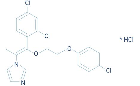 Formel-21_Omoconazol nitrat