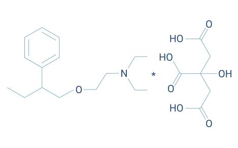 Butetamat-dihydrogencitrat