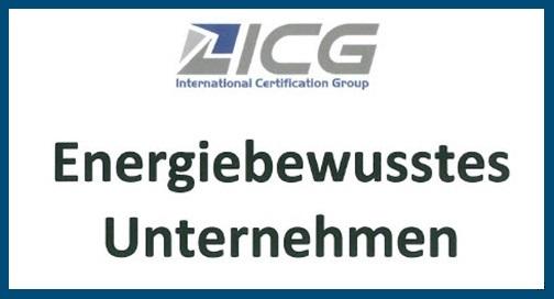 ICG-Zertifikat